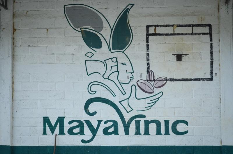 Maya Vinic - Mexico