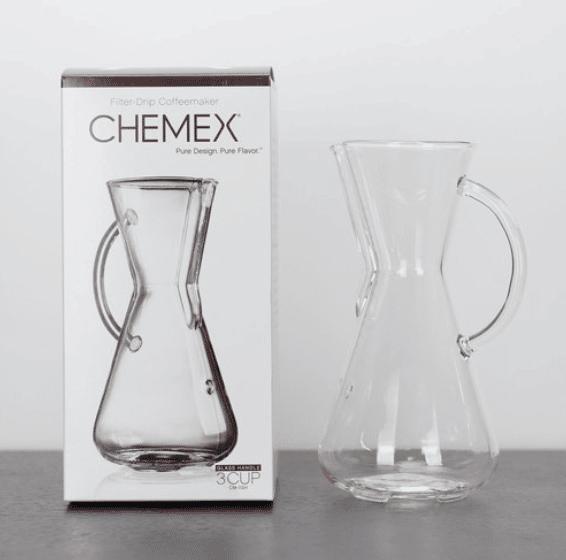 3-Cup Chemex