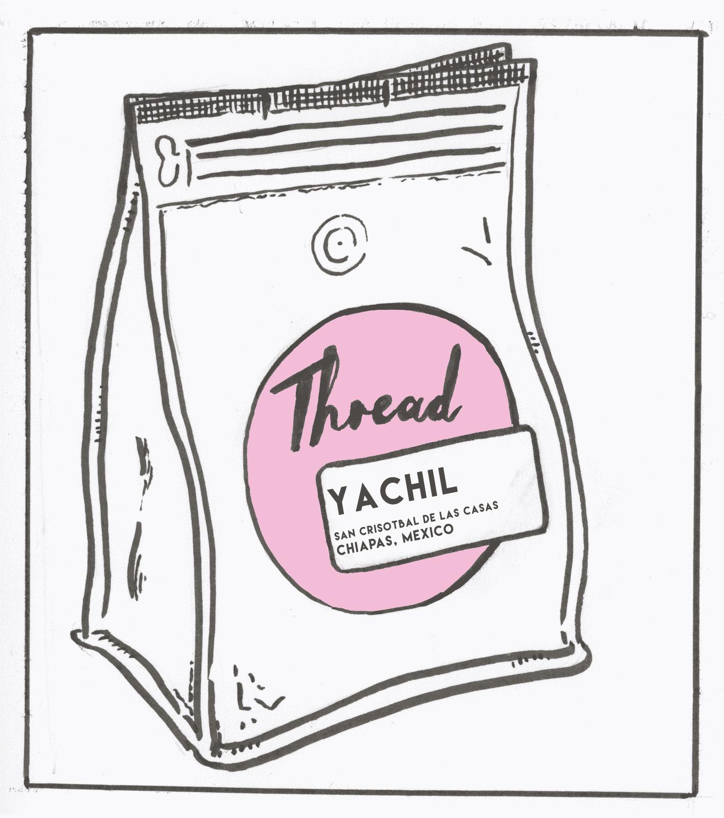 Yachil - Mexico