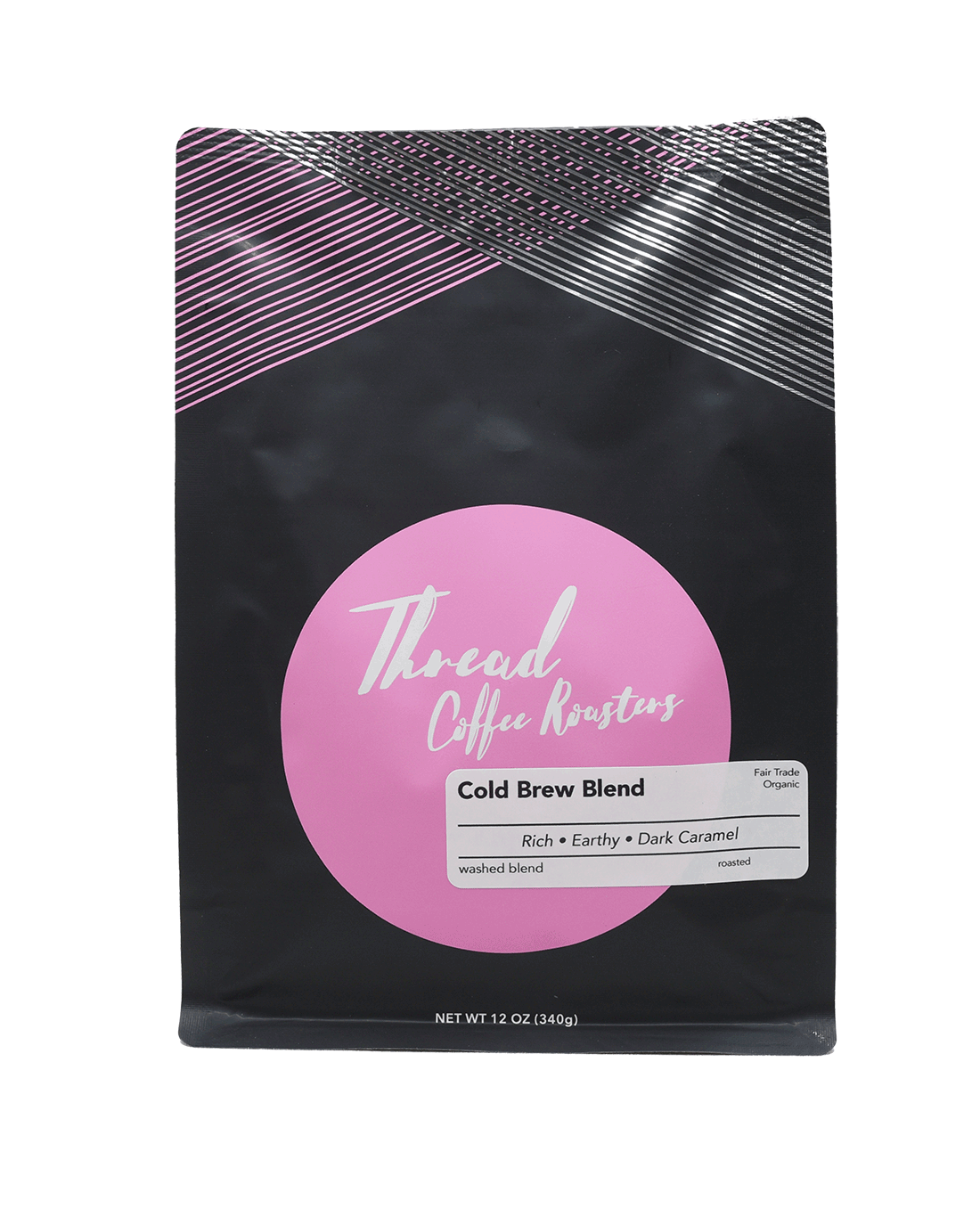 Cold Brew Blend - Medium Roast