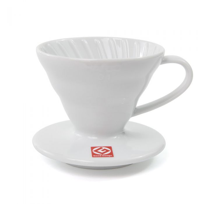 Hario V60 01 Pour Over Coffee Maker